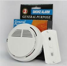 First alert battery operated/wireless smoke detector alarm