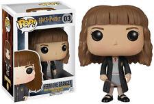 Harry Potter - Hermione Granger - Funko Pop Movies (2015, Toy NUEVO)
