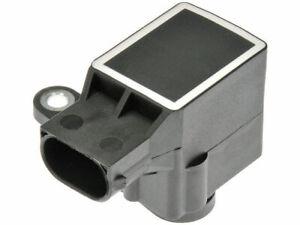 For 1999-2006 Volvo S80 Headlight Level Sensor Rear Dorman 84332XV 2000 2001
