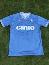 1984 Napoli Home Shirt XXXL