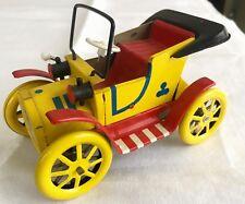 Robot Lilliput Gelb-orange Blechroboter Farben Sind AuffäLlig Dynamisch Roboter