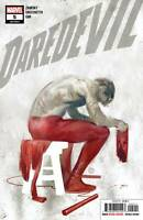 DAREDEVIL #5 MARVEL COMICS  COVER A 1ST PRINT