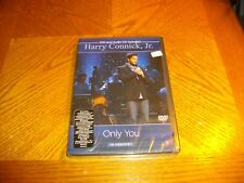 Only You:In Concert (DVD, 2004)