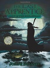The Last Apprentice: Night of the Soul Stealer (Bo