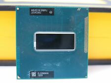 Intel Core i7-3820QM 2.7GHz Quad Core 8MB SR0MJ FCPGA988 Mobile CPU Processor