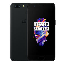 OnePlus 5 Smartphone Android 7.1 Snapdragon 835 Octa Core WIFI GPS NFC 8GB 128GB