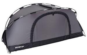 Berger Moskitozelt zu Feldbett Insektenschutz Trekkingzelt Überzelt Zelt Netz