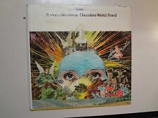 CHOCOLATE WATCH BAND:Inner Mystique-U.S. LP 67 Tower ST 5106 Original Stereo PCV