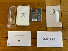 Huawei E5573B - High Speed 150Mbps 4G Hotspot LTE Mobile WiFi Modem