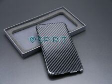 REAL High Quality 100% Carbon Fibre for iPhone 6 PLUS GLOSS Finish 1021