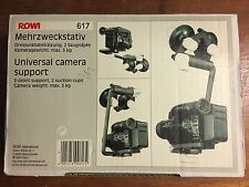 Rowi Universal Camera Support