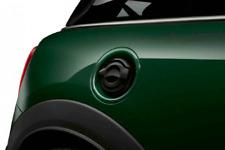 Oem Mini Cooper S F55 F56 F57 2014 - 2019 Black Fuel Filler Flap 51712457412