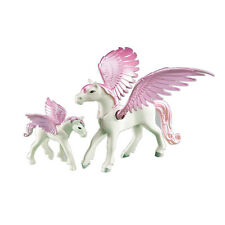 Playmobil Pegasus With Foal Building Set 6461 NEW IN STOCK
