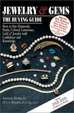 Jewelry & Gems: The Buying Guide--How to Buy Diamo