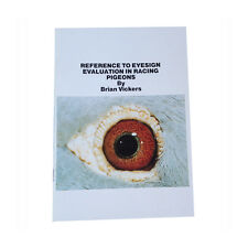 Reference to Eyesign - Racing Pigeon Book