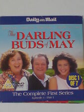 THE DARLING BUDS OF MAY - EPISODE 1 PART 1 - DISC 1 OF 7 (REG 2)