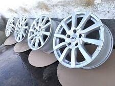 17 Zoll AEZ Reef Alufelgen BMW Chevrolet Opel Saab 7,5Jx17 ET34 KBA49141 TOP