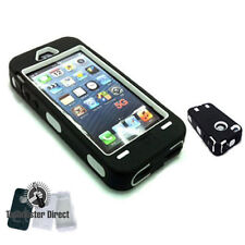 For Apple iPhone 5, 5S Shockproof Hard Rugged Heavy Duty Cover Case