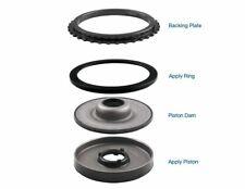 Sonnax 104960-01K Transmission Clutch Apply Piston Kit, 4-5-6 6L80 6L90 06-18