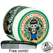 Suavecito X Johnny Cupcakes Firme (Strong) Hold Pomade