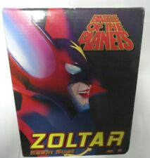 Battle of the Planets Zoltar Resin Bust /5000 First Series Diamond Select new