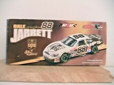 Dale Jarrett # 88 ACTION Collectable 2002 Ford Tauris UPS Robert Yates Die Cast