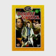 The Wonderful World of Disney Double Switch Disney Channel Teen Movie on DVD
