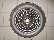 Roue de secours Firestone Firehawk 700 195/60 r15 88 H 6jx15h2 Opel Astra G Bj. 98-05