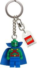 LEGO 853456 KEYCHAIN Key chain mini figure  2015 - DC COMICS - MARTIAN MANHUNTER