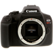 Canon Rebel T7 DSLR Camera **BRAND NEW** (Body Only)
