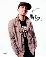 "~~ MIKE SHINODA Authentic Hand-Signed ""LINKIN PARK"" 8x10 Photo (JSA COA) ~~"