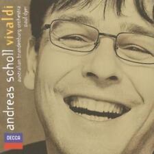 Nisi Dominus von Australian Brandeburg Orchestra,Andreas Scholl (2000)
