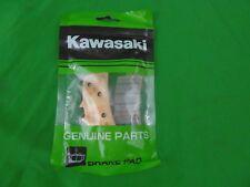 Genuine Kawasaki Brake Pad Assembly OEM 43082-0157