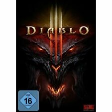 Diablo III PC/Mac Download Vollversion Battle.net Code Email (OhneCD/DVD)