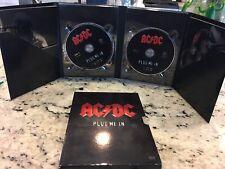 AC/DC Plug Me In DVD