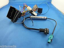 Autoradio Adapter Opel SEAT Audi Mercedes VW CAN-BUS Interface Matrix fifteen