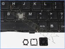 Clevo W150HNM W150HNQ W150HR W150HRM W150HRQ Tasto Tastiera UK MP-08J46GB-430