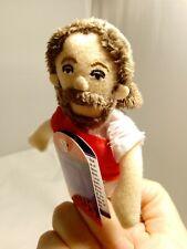 Jesus Finger Puppet / Fridge Magnet