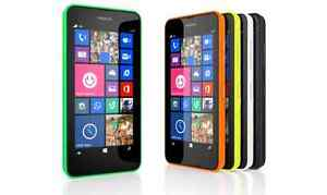NOKIA LUMIA 635 WINDOWS 8 unlock 8Gb 4G LTE PRISTINE
