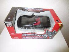 Transformers 2004 Action Figure Alternators Chevrolet Corvette Battle Ravage new