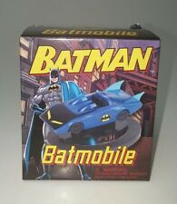 Batman: Batmobile Figure ~ DC ~ Running Press