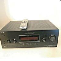 Sony STR-DG800 Digital Home Theater Amplifier AV Receiver Video Great Condition