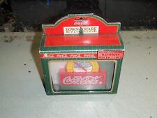 COCA - COLA TOWN SQUARE COLLECTION OUTDOOR THERMOMETER BILLBOARD CG2407 COKE