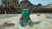 ark survivalevolved pc pve 604%melee Base Beautiful Color Male Ferox 100%imprint