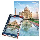 TREFL 500 pezzi adulto grande Pavimento TAJ MAHAL INDIA WORLD ESPLORATORI Puzzle