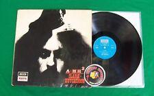 Clark Hutchinson A=MH Vinyl Prog Rock LP Decca Nova SDN.R.2 Piranha Records
