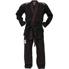Ko Sports Gear's Black Pearl Weave Gi - Bjj Kimono and Pants