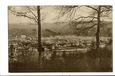 CPA-Carte postale- Luxembourg- Diekirch-Panorama-1935-VM1421