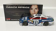 Danica Patrick 2014 Lionel Collectibles #10 Aspen Dental 1/24 FREE SHIP!