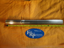 "16"" Aluminum Splined 1 1/4"" Gun Drilled Rear Axle Jr Dragster"